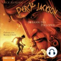 Percy Jackson, Teil 2