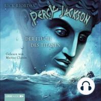 Percy Jackson, Teil 3