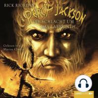 Percy Jackson, Teil 4