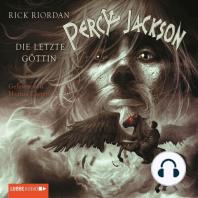 Percy Jackson, Teil 5