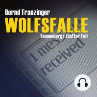 Wolfsfalle (Ungekürzte Version)