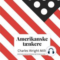 Amerikanske taenkere - Charles Wright Mills (uforkortet)