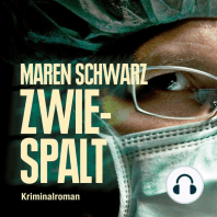 Zwiespalt (Ungekürzte Version)