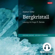 Bergkristall (Lesung)