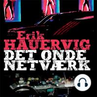 Det onde netvaerk - Bjørn Agger-serien 1 (uforkortet)