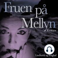Fruen på Mellyn (uforkortet)