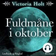 Fuldmåne i oktober (uforkortet)