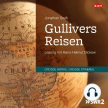 Gullivers Reisen (Lesung)