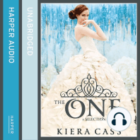 The One (Selection, Book 3)