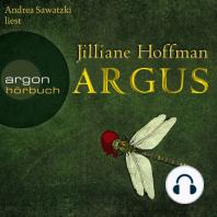 Argus (Ungekürzte Fassung)