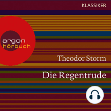 Die Regentrude (Ungekürzte Lesung)