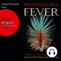 Fever - Schatten der Vergangenheit (Ungekürzte Fassung)
