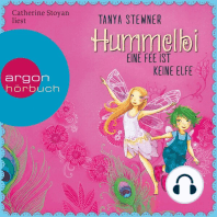 Hummelbi - Eine Fee ist keine Elfe (Gekürzte Lesung)