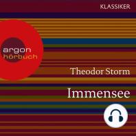 Immensee (Ungekürzte Lesung)