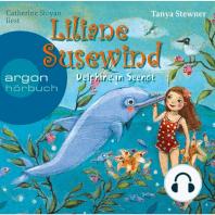 Liliane Susewind, Delphine in Seenot (gekürzt)