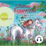 Liliane Susewind, So springt man nicht mit Pferden um (gekürzt)