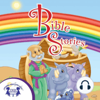 Bible Stories Collection