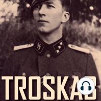 Troskab - Dansk SS-frivillig E.H. Rasmussens erindringer 1940-45 (uforkortet)