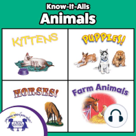 Know-It-Alls! Animals