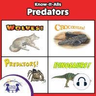 Know-It-Alls! Predators