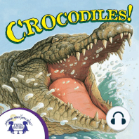 Know-It-Alls! Crocodiles