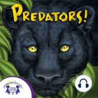 Know-It-Alls! Predators