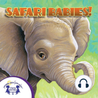 Know-It-Alls! Safari Babies