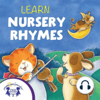 Learn Nursery Rhymes