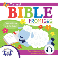 My First Bible Promises