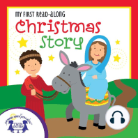 My First Read-Along Christmas Story