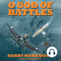 O God of Battles