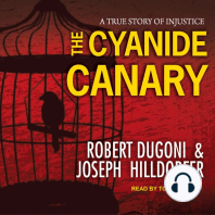 The Cyanide Canary