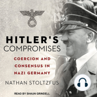 Hitler's Compromises
