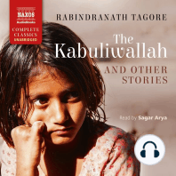 The Kabuliwallah and Other Stories