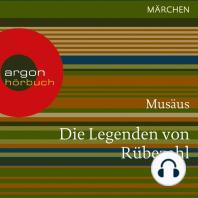 Die Legenden von Rübezahl (Ungekürzte Lesung)