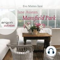 Mansfield Park (Ungekürzte Fassung)