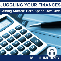 Juggling Your Finances
