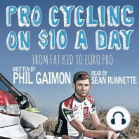 Pro Cycling on $10 a Day