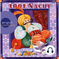 Märchenbox, 1001 Nacht (ungekürzt)