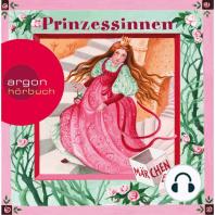 Märchenbox, Prinzessinnen (ungekürzt)