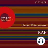 RAF - Die erste Generation (Feature)