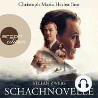 Schachnovelle ( (Ungekürzte Fassung)