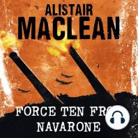 Force Ten from Navarone