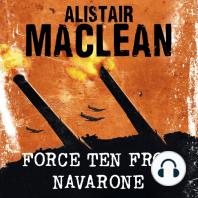 Force Ten from Navarone