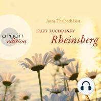 Rheinsberg (Ungekürzte Fassung)