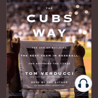 The Cubs Way