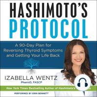 Hashimoto's Protocol