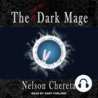 The (sort of) Dark Mage
