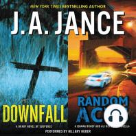 Downfall + Random Acts