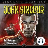 John Sinclair, Classics, Folge 23